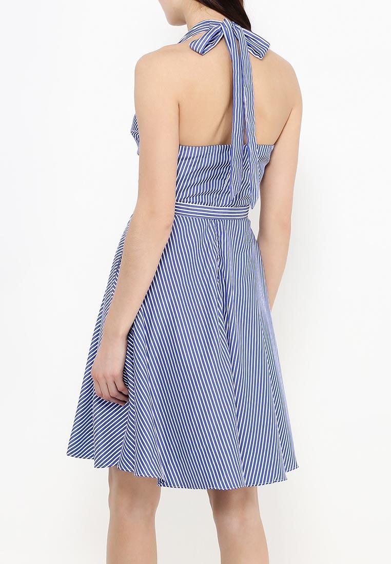Платье QED London NL9843: изображение 4