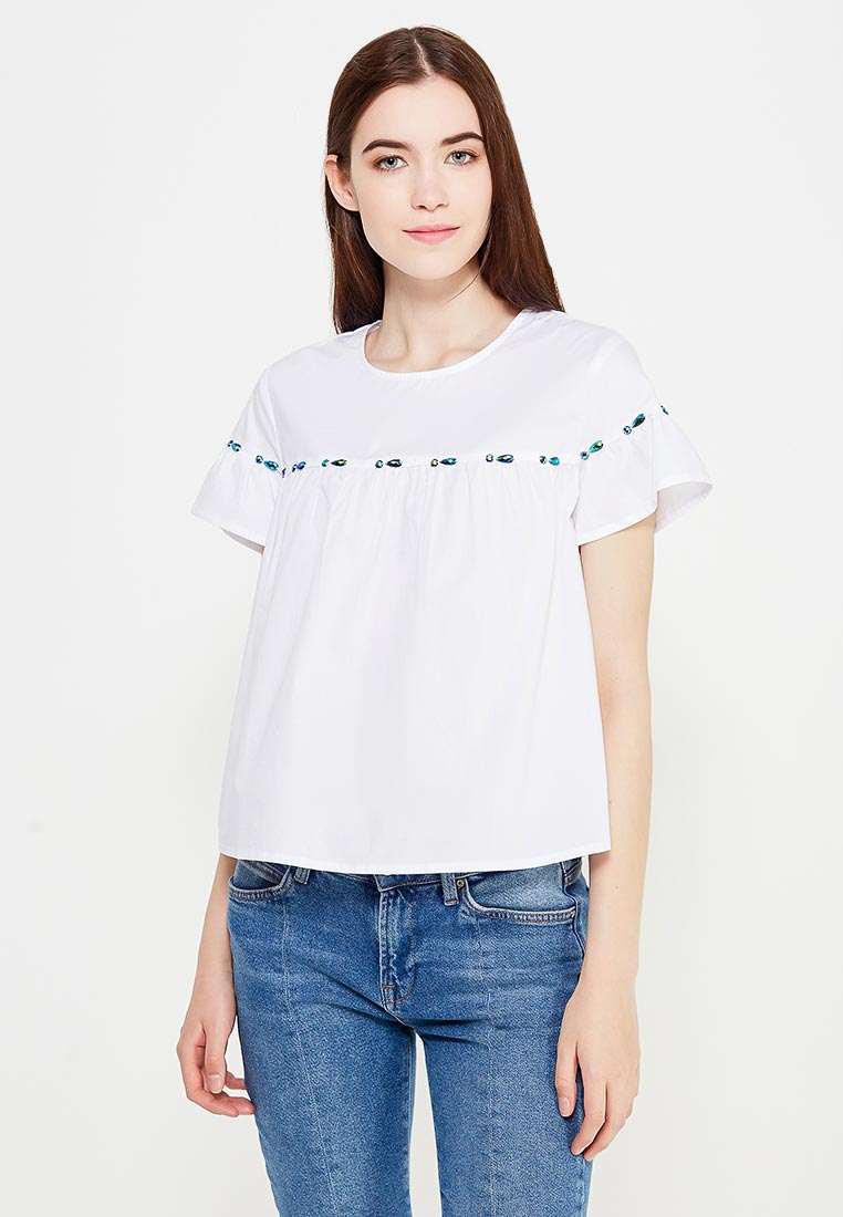Блуза QED London NL9701