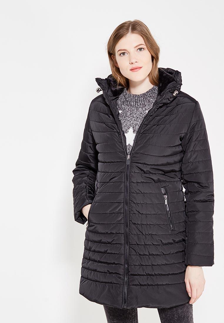 Утепленная куртка QED London NL1118 B