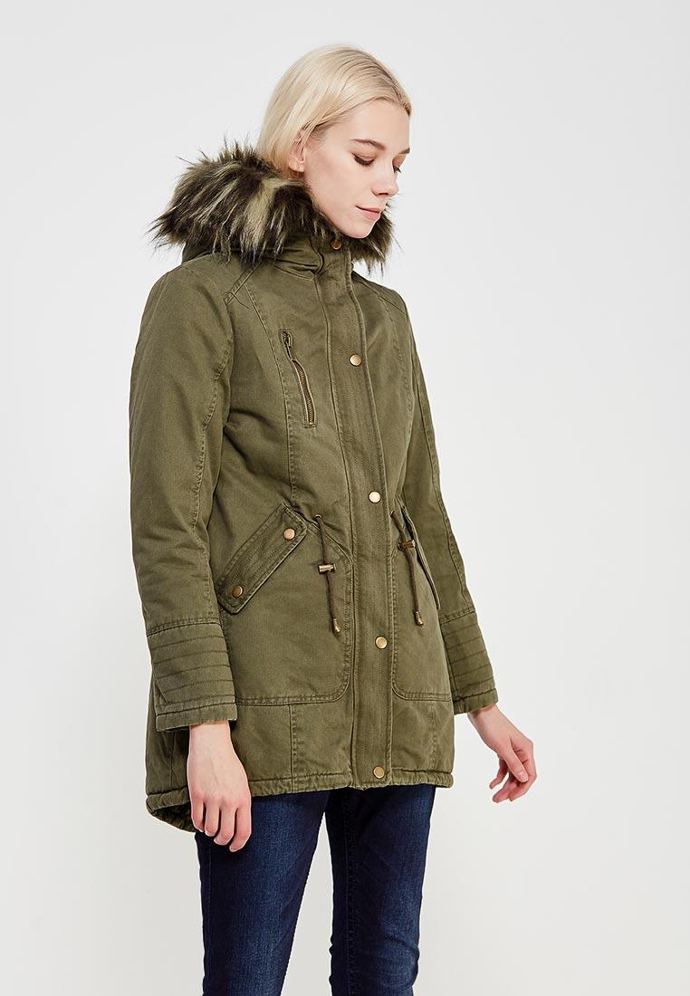 Куртка QED London NL1157