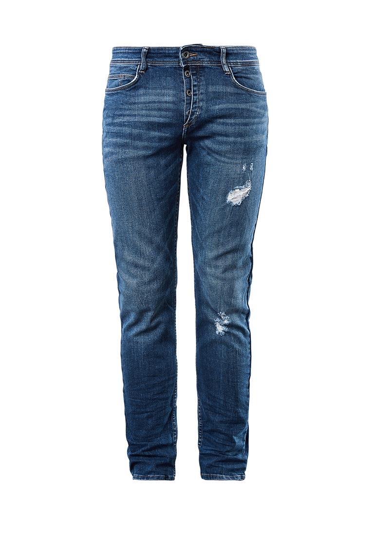 Мужские прямые джинсы Q/S designed by 40.703.71.2488