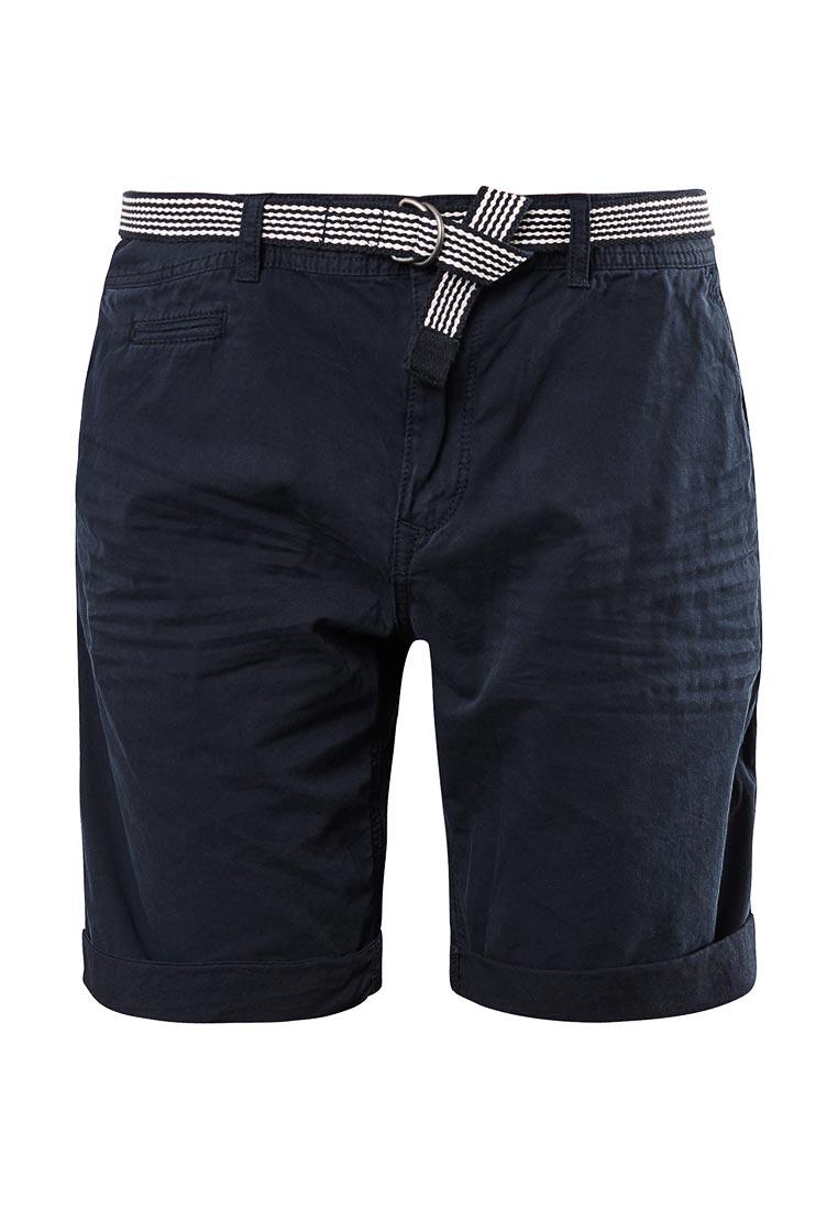 Мужские повседневные шорты Q/S designed by 44.899.74.3435