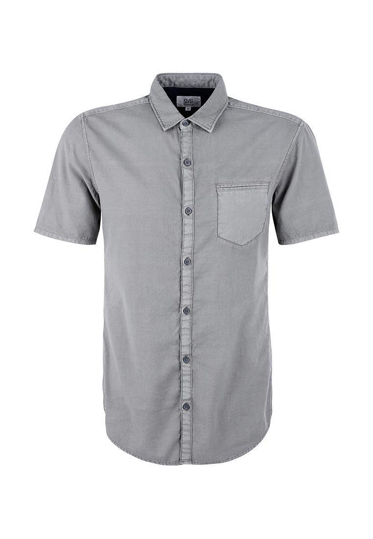 Рубашка с коротким рукавом Q/S designed by 40.704.22.2700