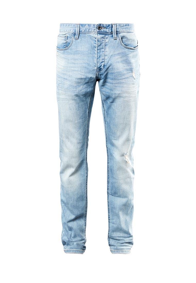 Мужские прямые джинсы Q/S designed by 40.704.71.2433