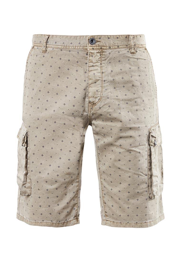 Мужские повседневные шорты Q/S designed by 40.704.74.5222