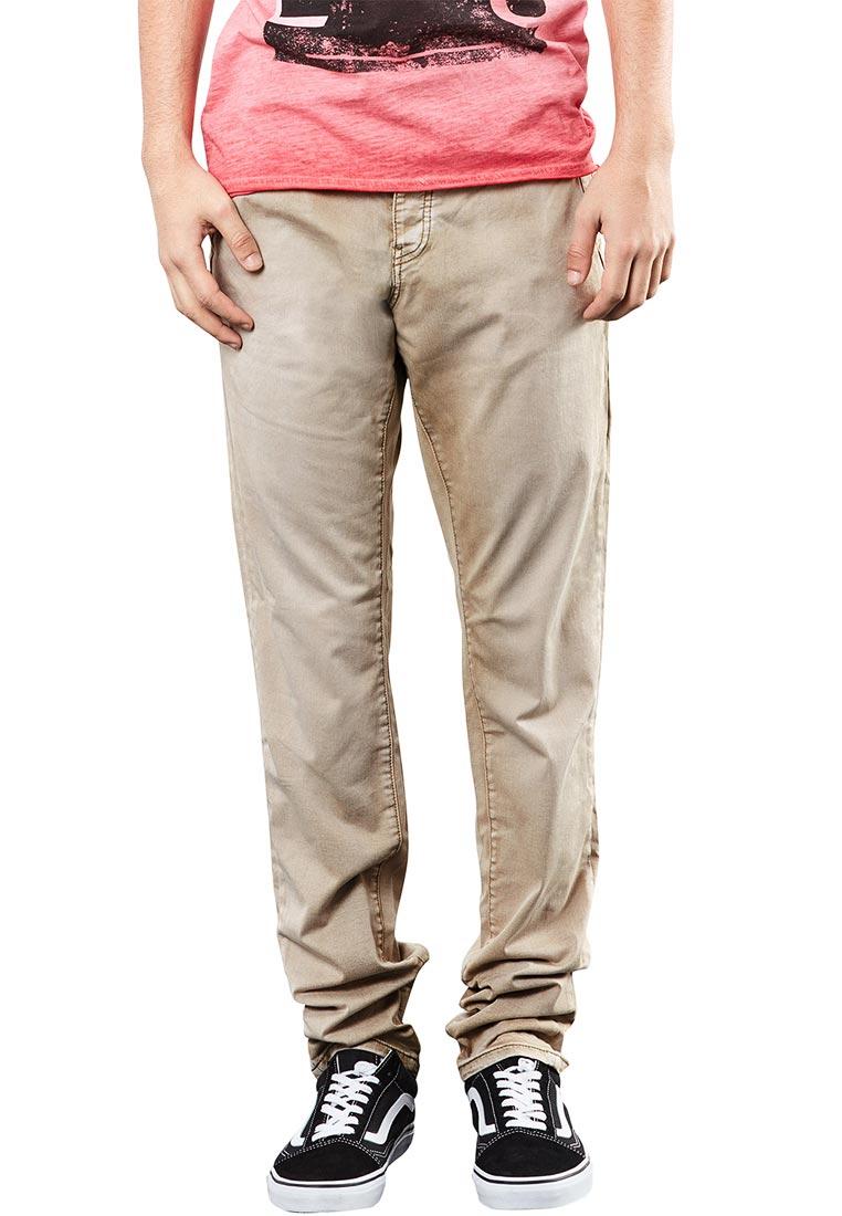 Мужские повседневные брюки Q/S designed by 40.704.73.7176