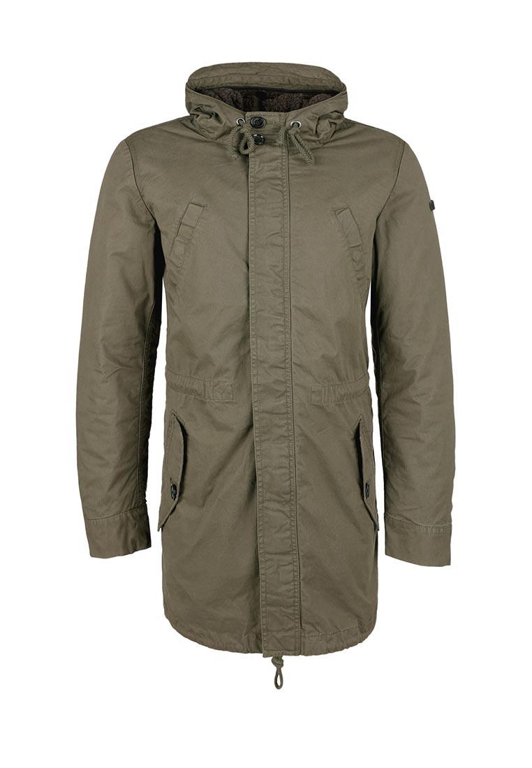 Утепленная куртка Q/S designed by 4S.795.51.3415
