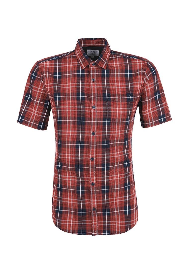 Рубашка с коротким рукавом Q/S designed by 40.707.22.2576