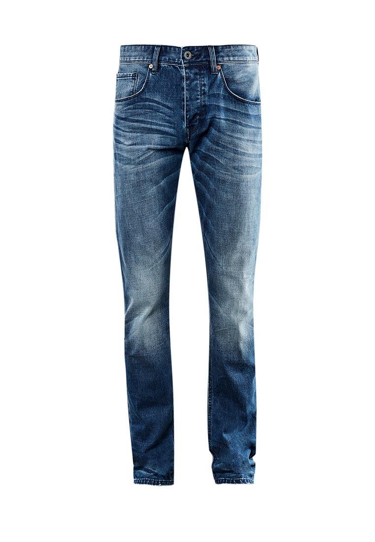 Мужские прямые джинсы Q/S designed by 40.708.71.2536