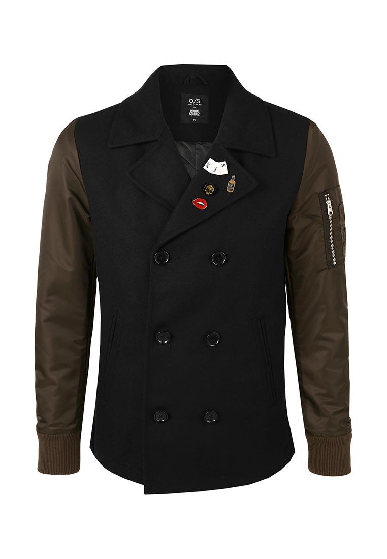 Мужские пальто Q/S designed by 40.709.52.4768