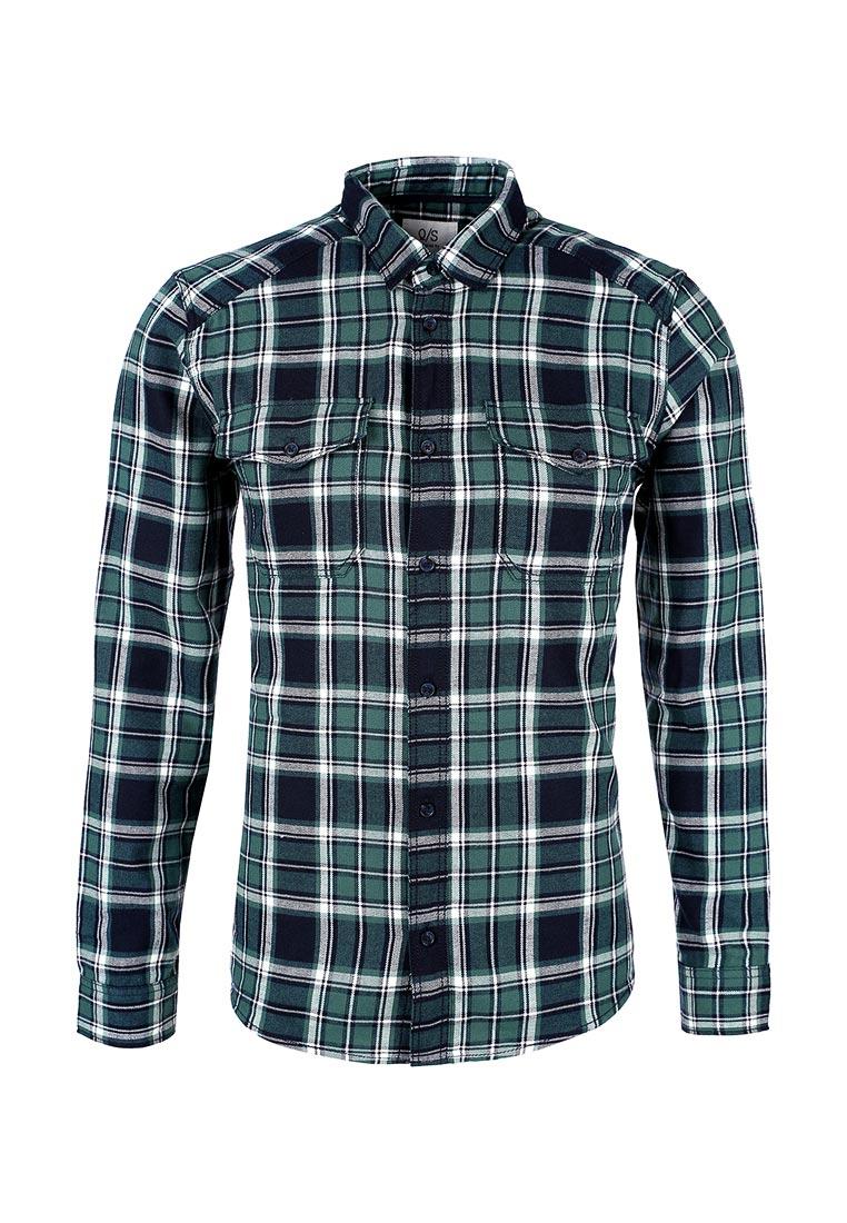 Рубашка с длинным рукавом Q/S designed by 40.710.21.6027