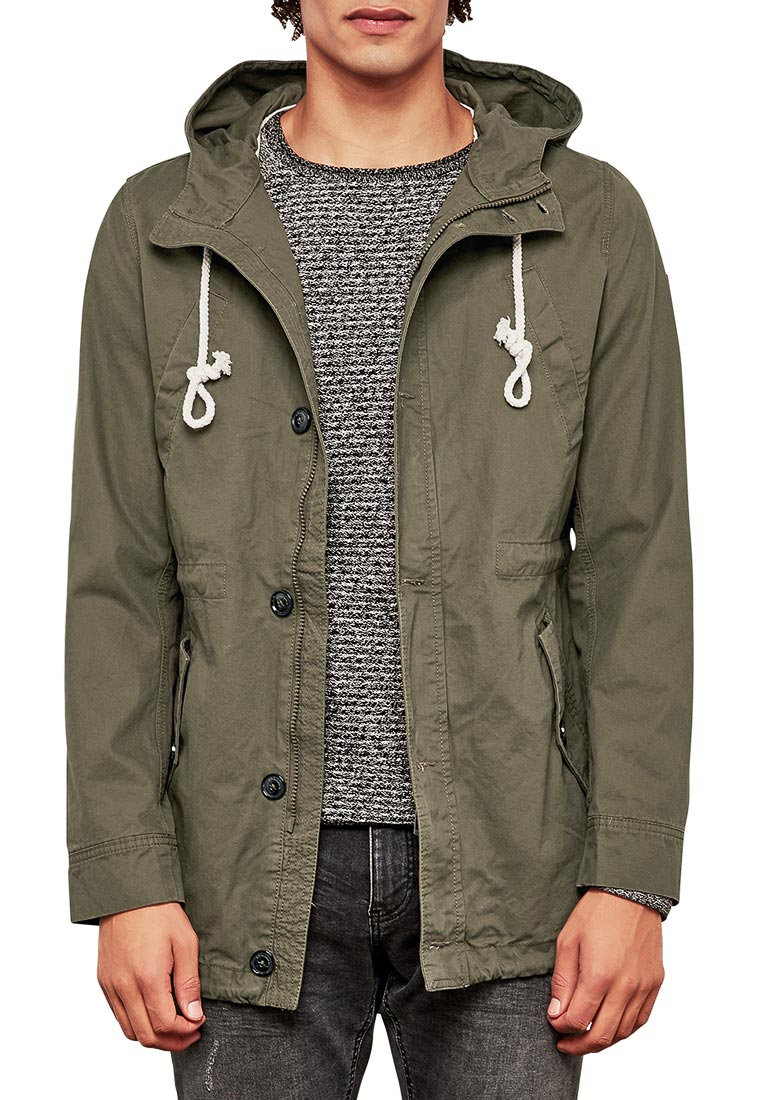 Утепленная куртка Q/S designed by 47.802.51.4853