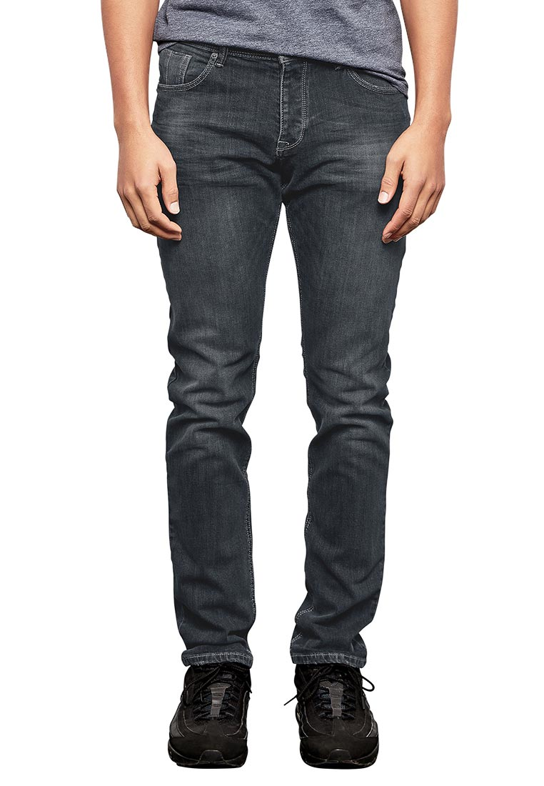 Мужские прямые джинсы Q/S designed by 40.801.71.2649