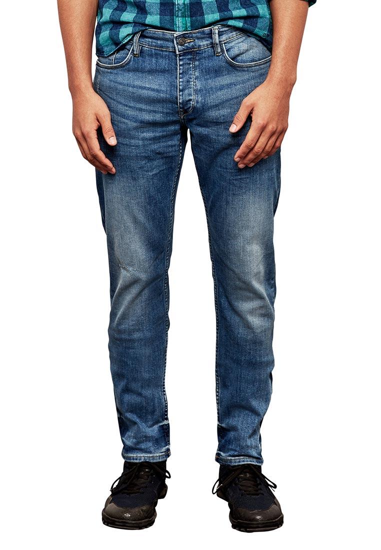 Зауженные джинсы Q/S designed by 40.802.71.2602