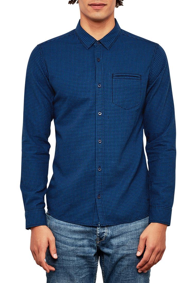 Рубашка с длинным рукавом Q/S designed by 40.802.21.6125