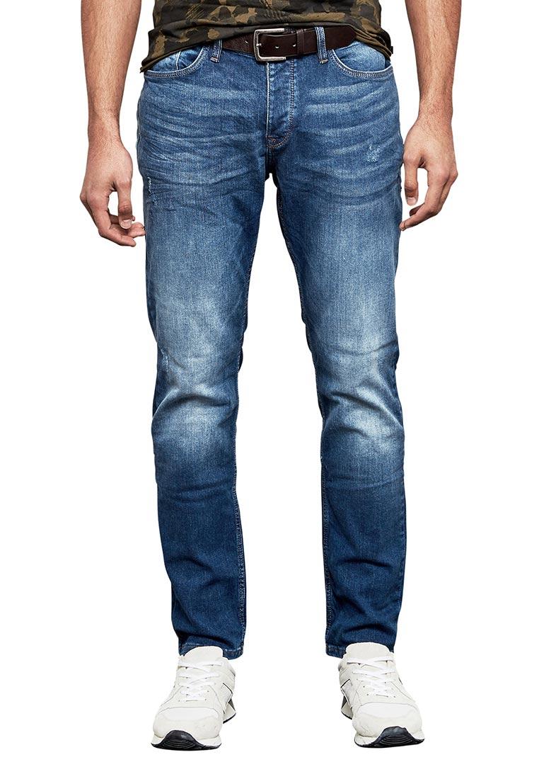 Зауженные джинсы Q/S designed by 44.899.71.3456