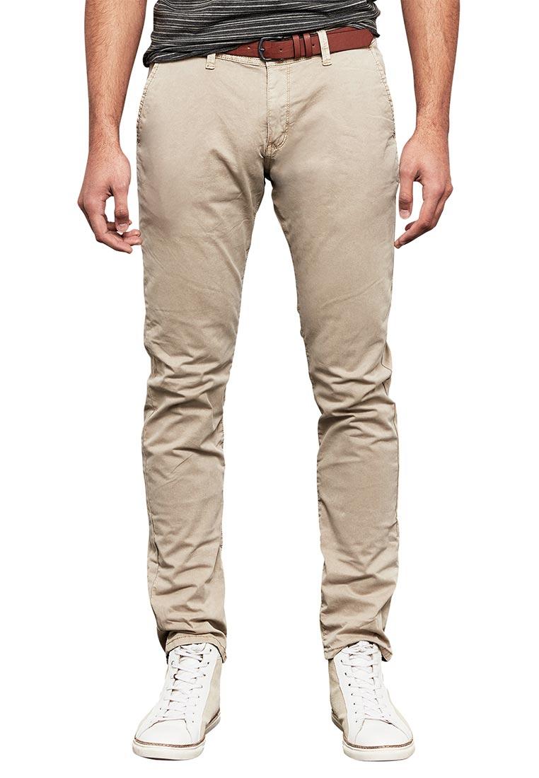 Мужские повседневные брюки Q/S designed by 44.899.73.3464