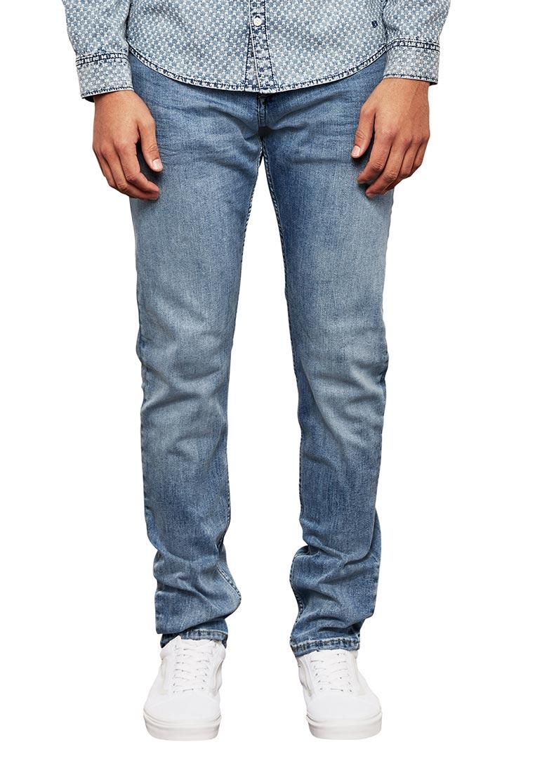Зауженные джинсы Q/S designed by 40.802.71.2603