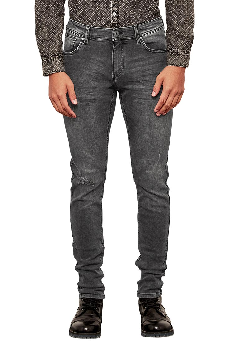 Зауженные джинсы Q/S designed by 40.802.71.2612