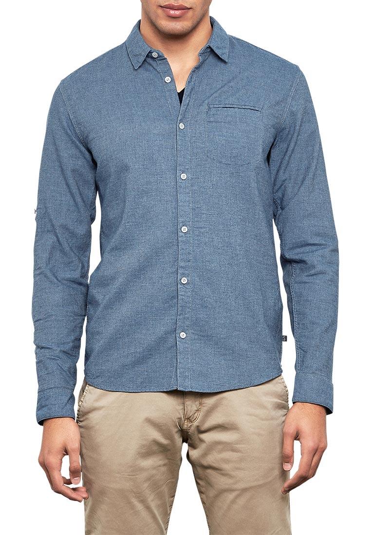 Рубашка с длинным рукавом Q/S designed by 40.803.21.8146