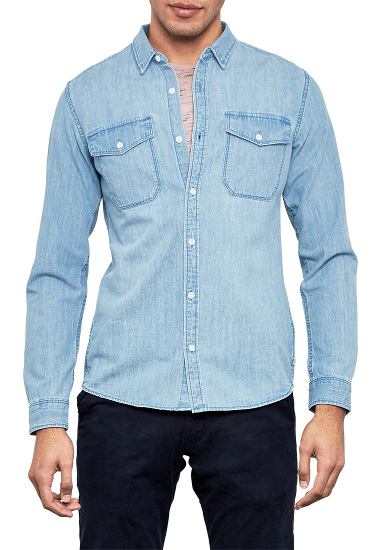 Рубашка Q/S designed by 40.803.21.8253