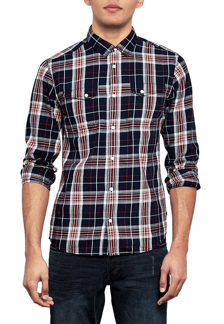 Рубашка с длинным рукавом Q/S designed by 40.803.21.8257