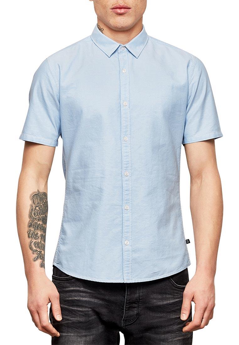 Рубашка с коротким рукавом Q/S designed by 40.803.22.8139