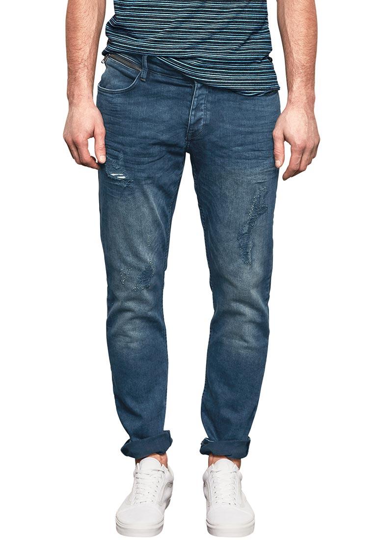 Зауженные джинсы Q/S designed by 40.803.71.2735