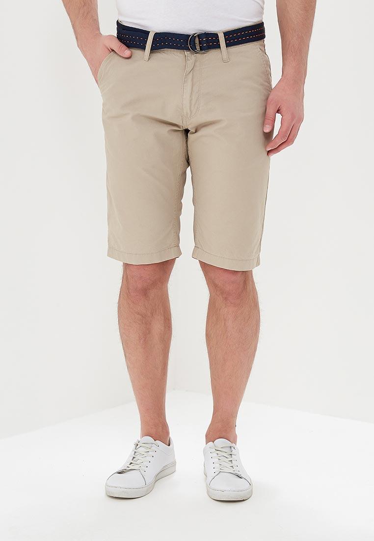 Мужские повседневные шорты Q/S designed by 44.899.74.3465