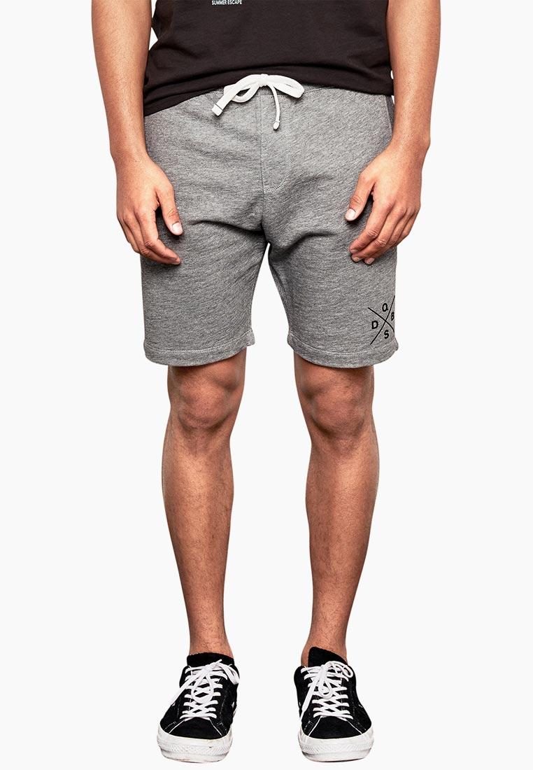 Мужские повседневные шорты Q/S designed by 40.804.74.5256