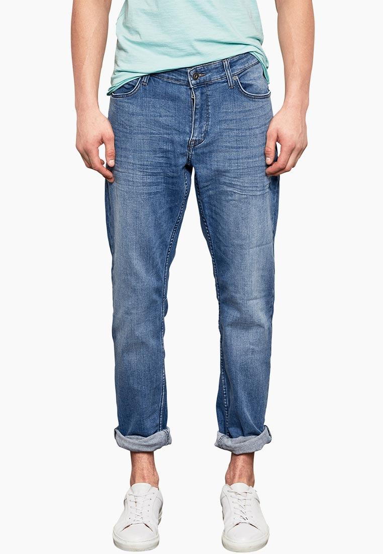 Зауженные джинсы Q/S designed by 40.804.71.2730