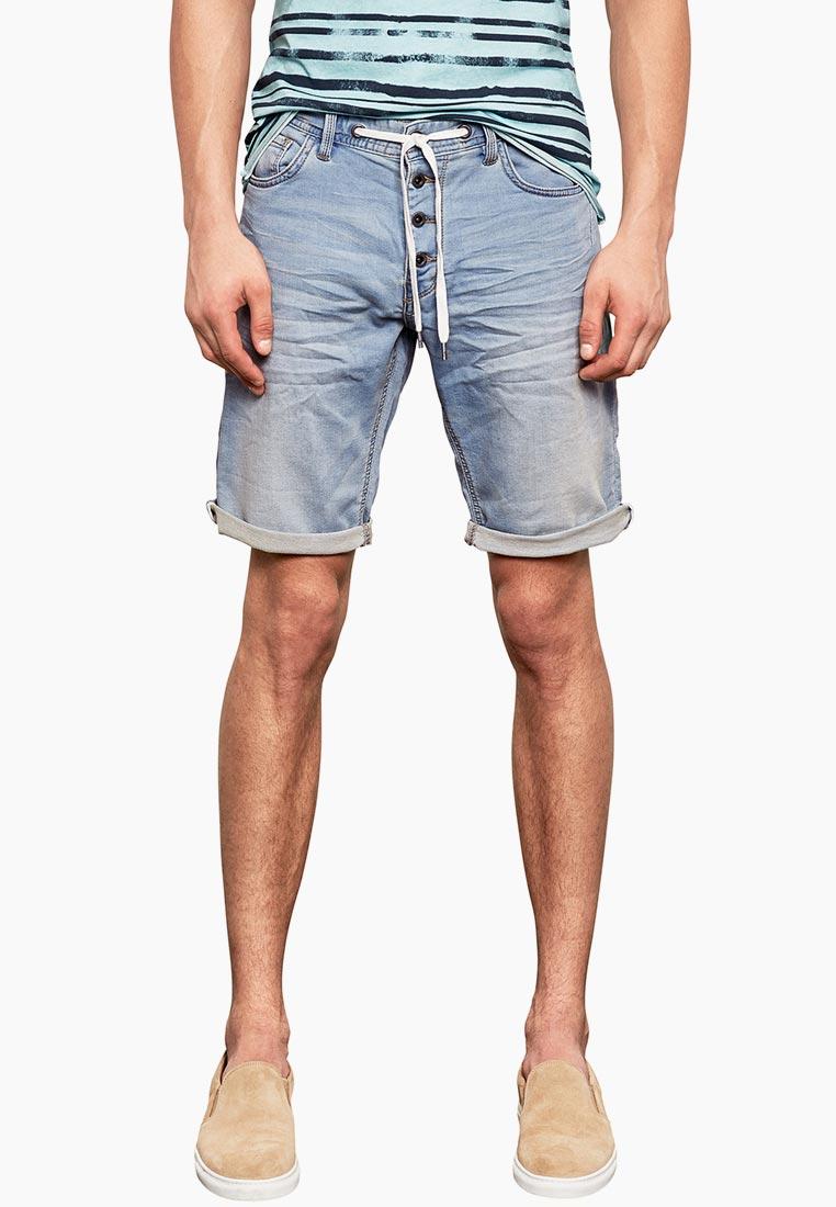 Мужские джинсовые шорты Q/S designed by 44.899.72.3471