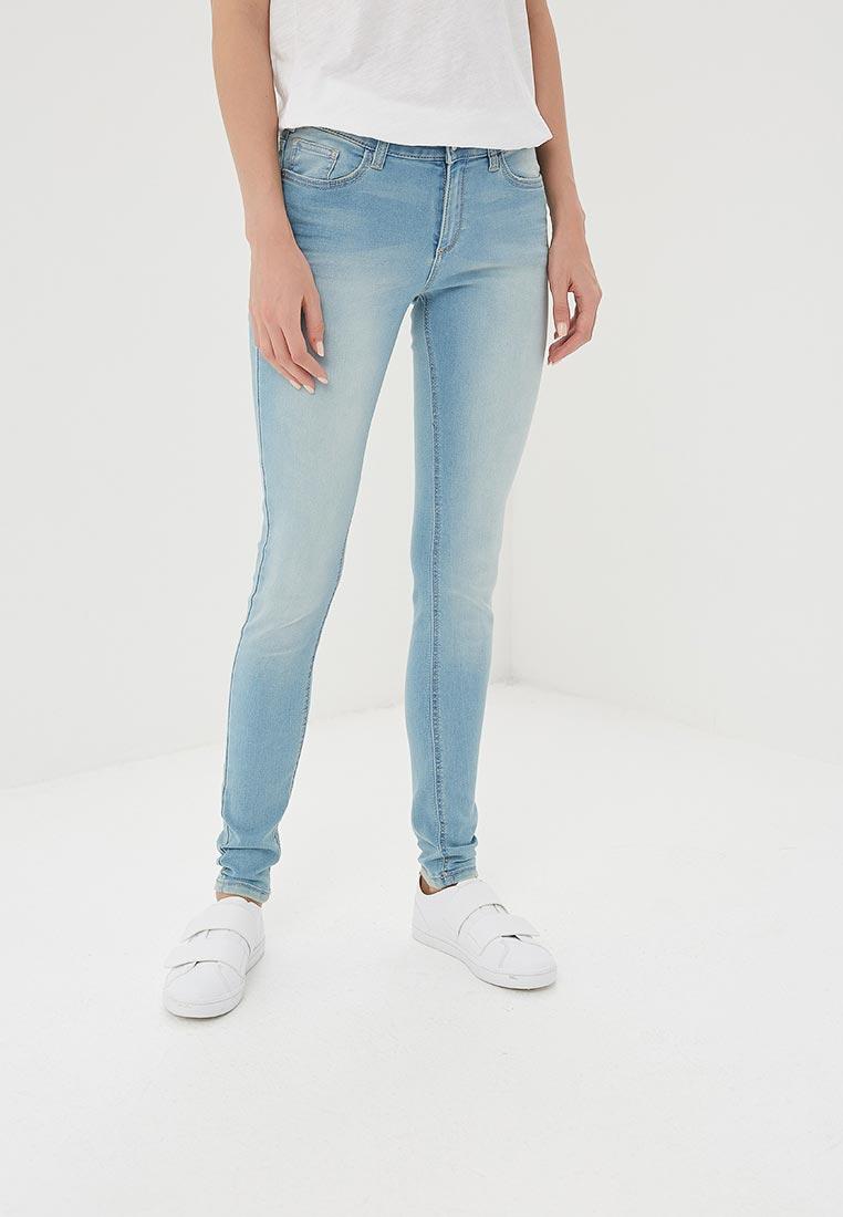 Зауженные джинсы Q/S designed by 41.803.71.2579