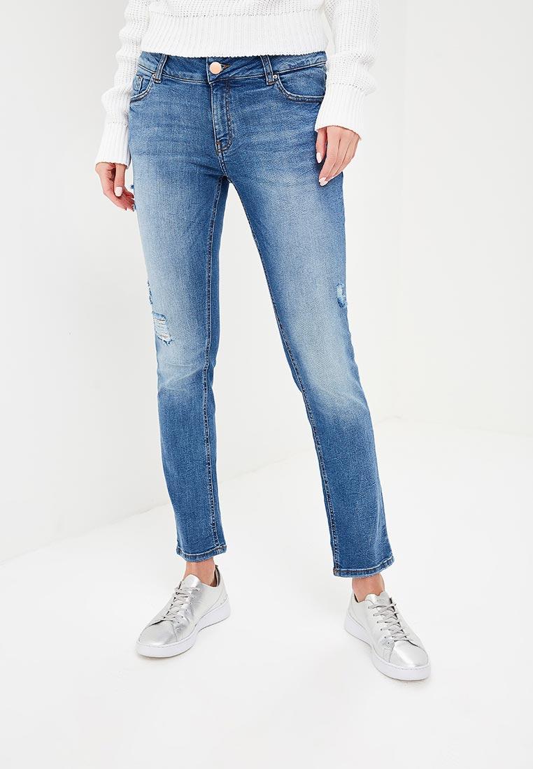 Прямые джинсы Q/S designed by 41.803.71.7987