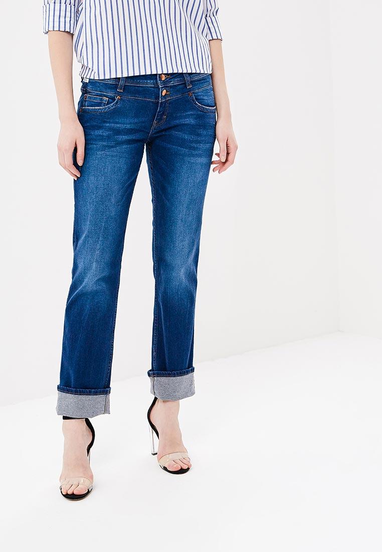 Прямые джинсы Q/S designed by 41.803.71.2537
