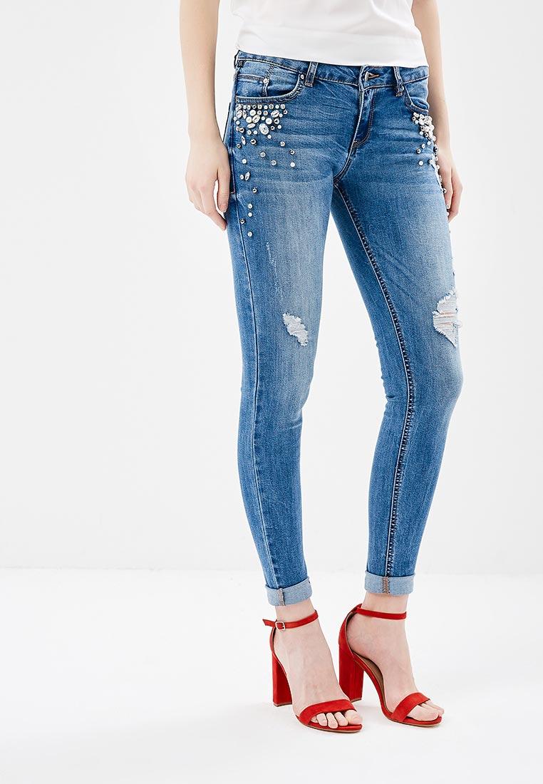 Зауженные джинсы Q/S designed by 41.803.71.2644
