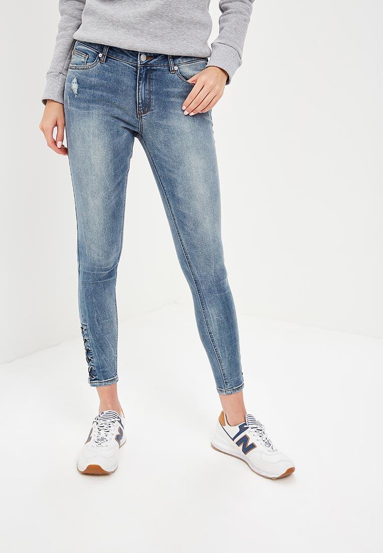 Зауженные джинсы Q/S designed by 41.803.72.6960