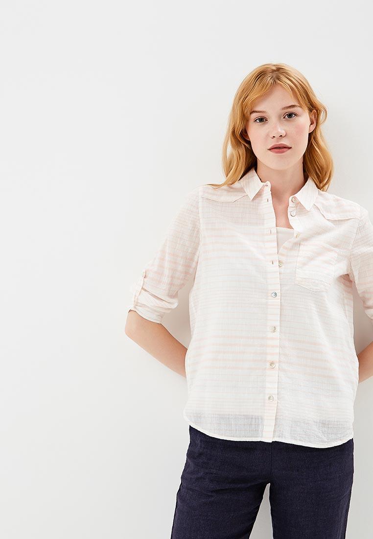 Женские рубашки с длинным рукавом Q/S designed by 41.804.19.6640