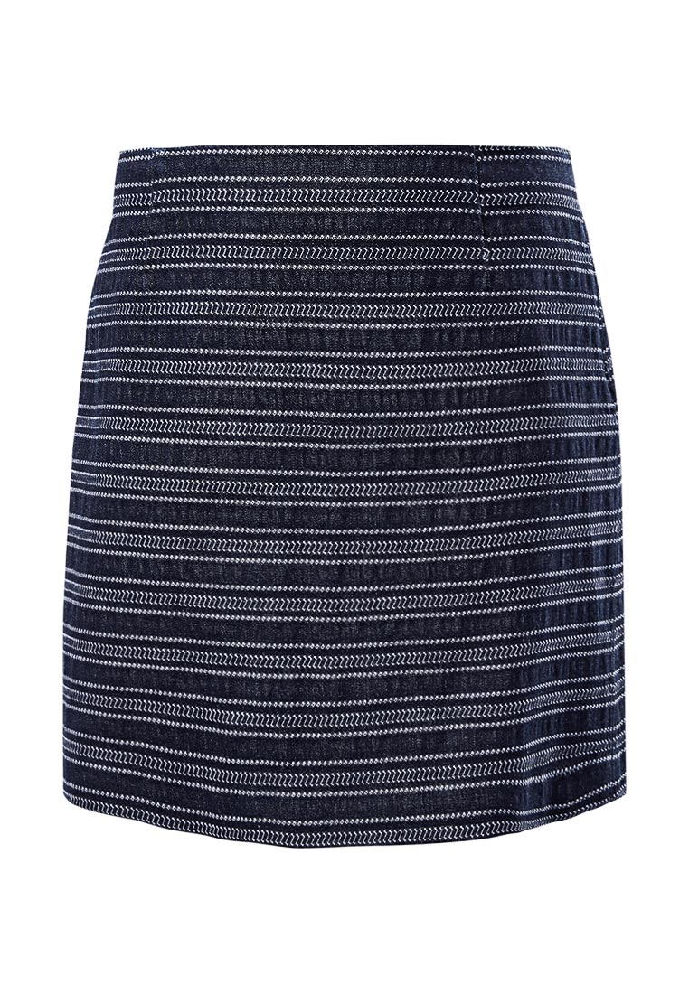 Прямая юбка Q/S designed by 41.703.78.4245