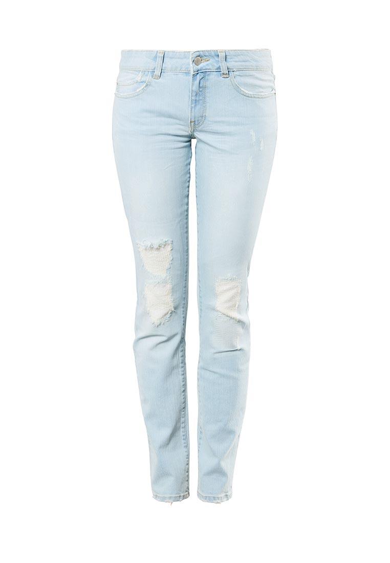 Зауженные джинсы Q/S designed by 41.703.71.2546