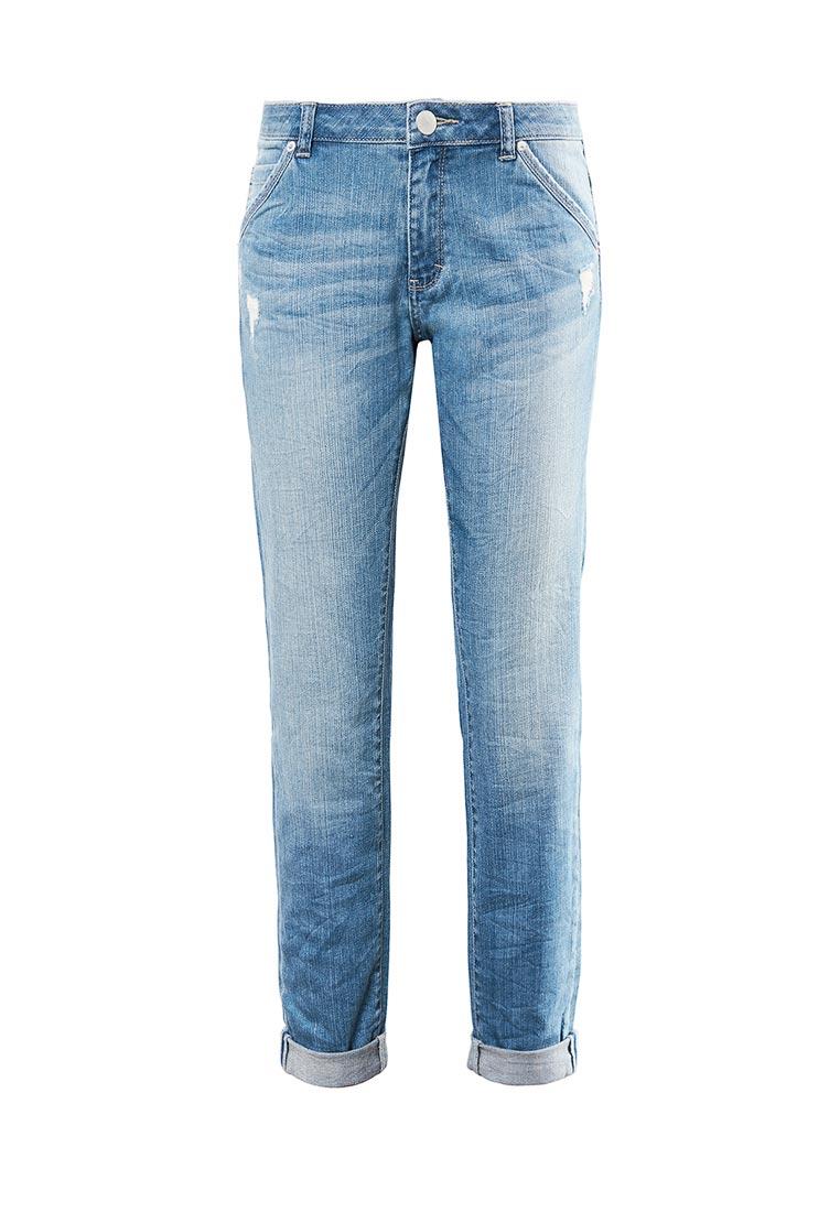 Прямые джинсы Q/S designed by 41.704.71.2230