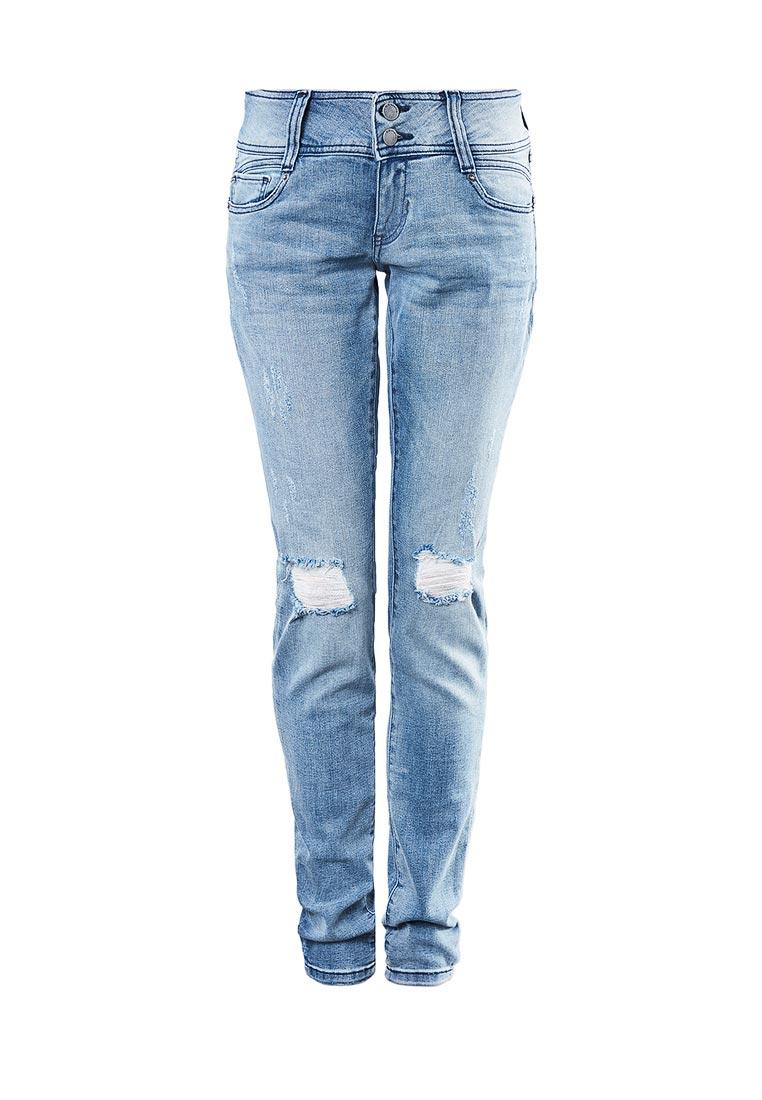 Зауженные джинсы Q/S designed by 41.704.71.2555