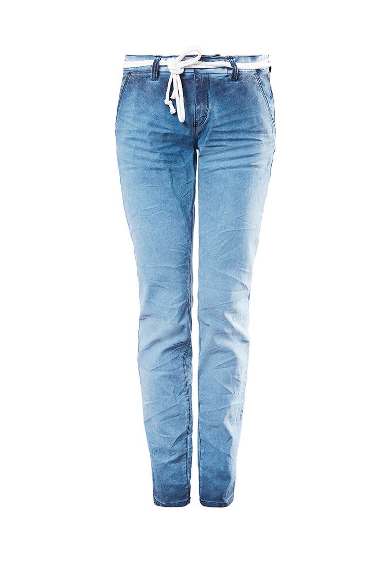 Прямые джинсы Q/S designed by 41.704.73.2064