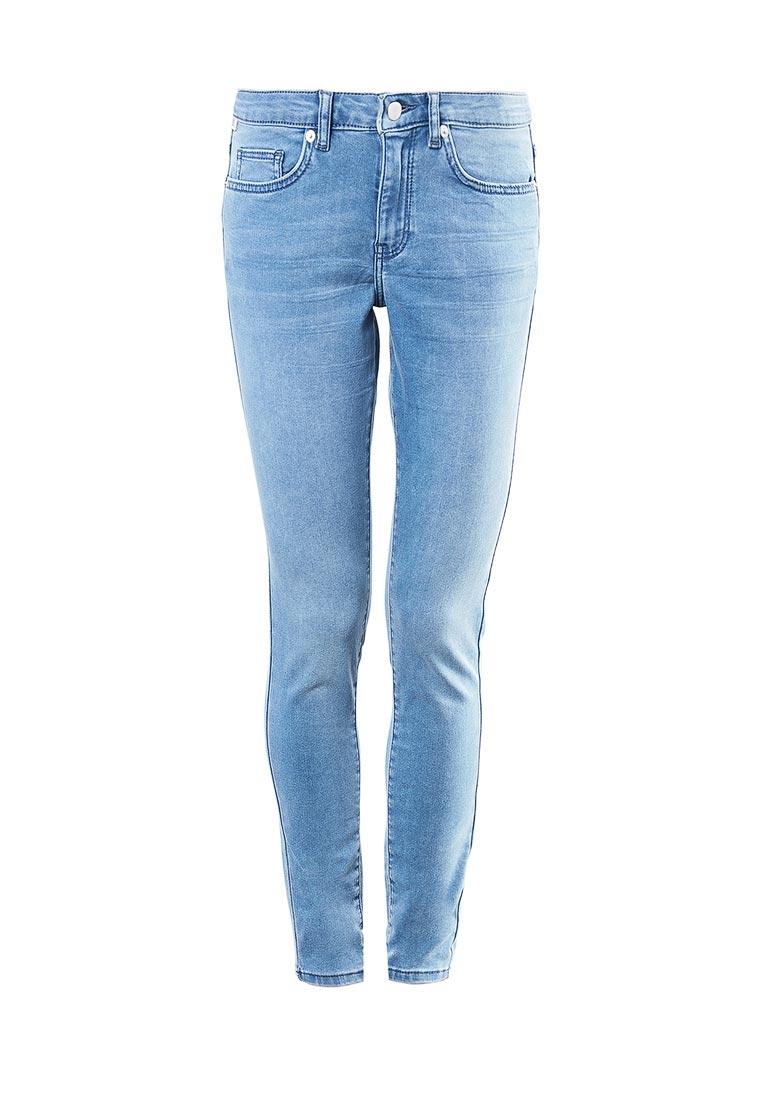 Зауженные джинсы Q/S designed by 41.704.72.2538