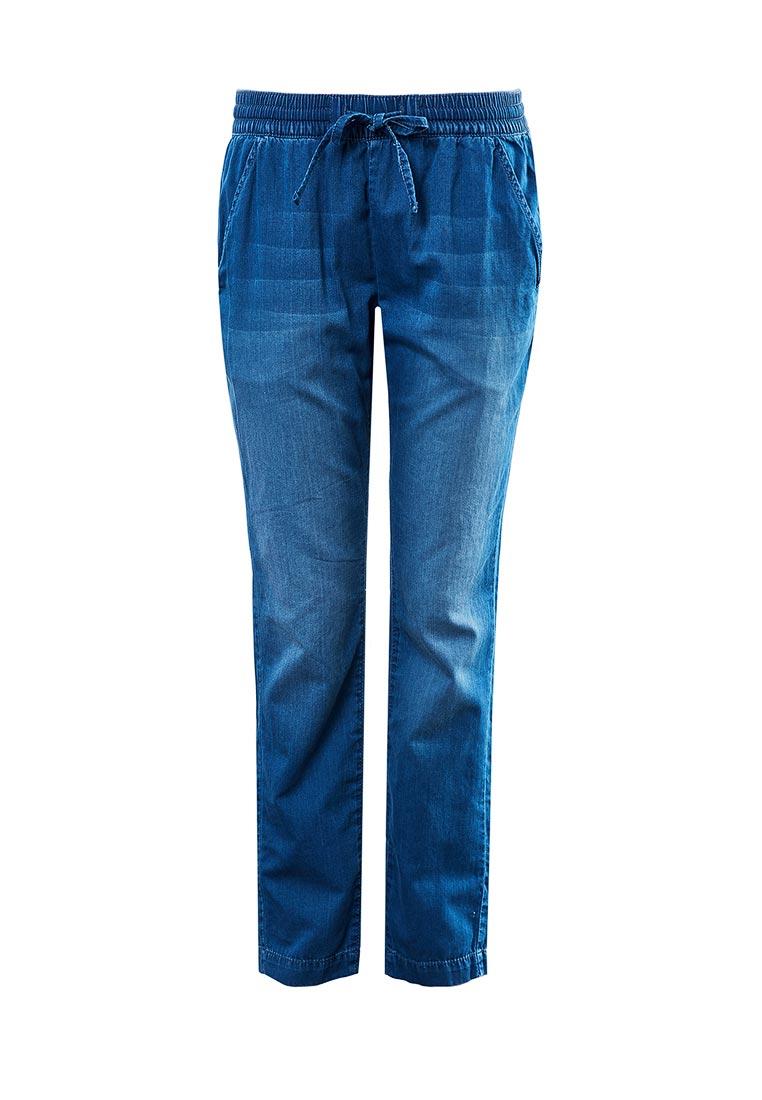 Прямые джинсы Q/S designed by 41.704.71.2544