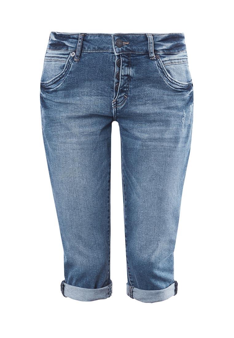 Женские джинсовые шорты Q/S designed by 4E.795.72.0440