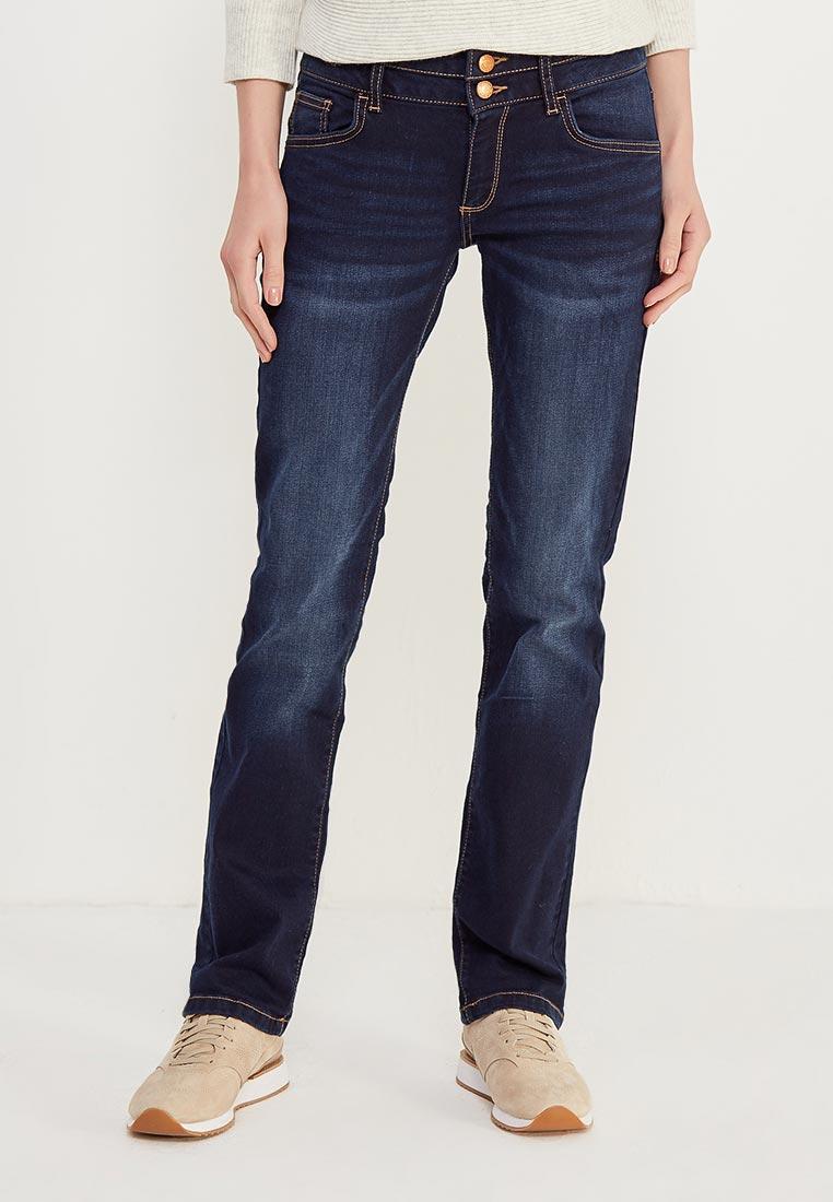 Прямые джинсы Q/S designed by 41.708.71.2455