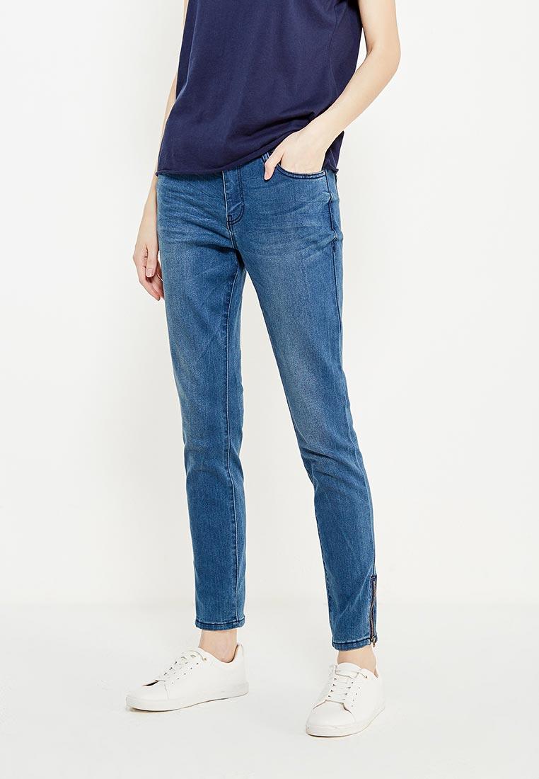 Зауженные джинсы Q/S designed by 41.708.72.8028