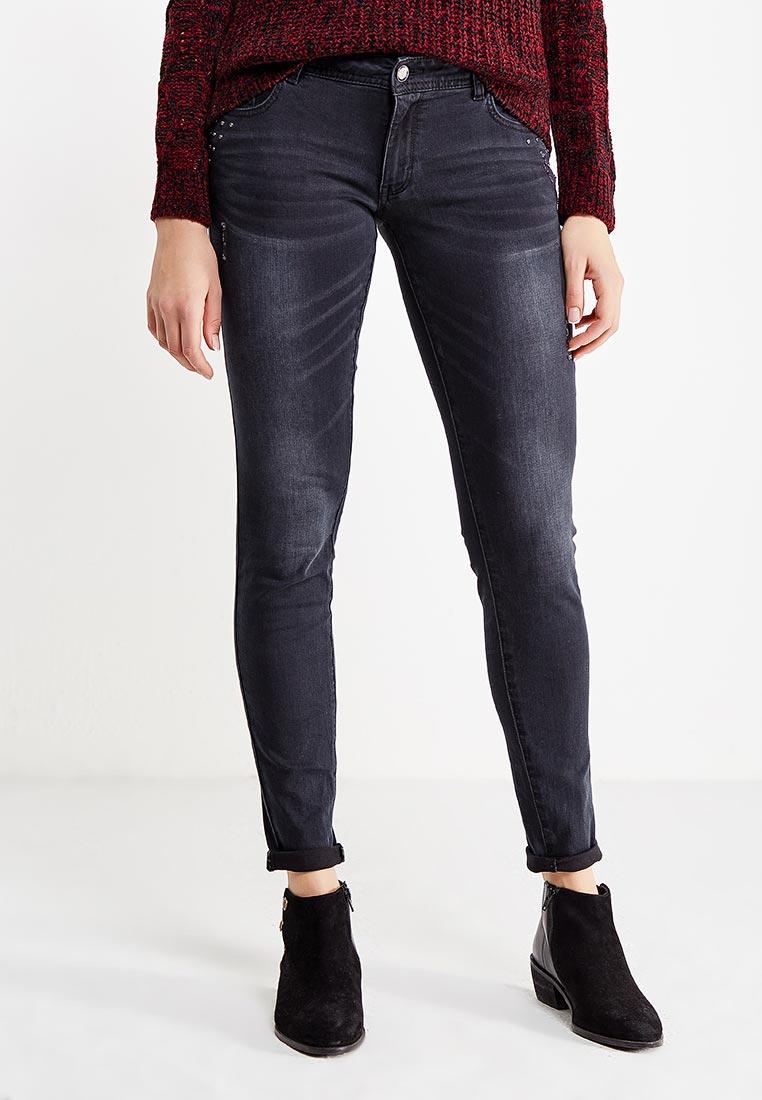 Зауженные джинсы Q/S designed by 41.710.71.2585