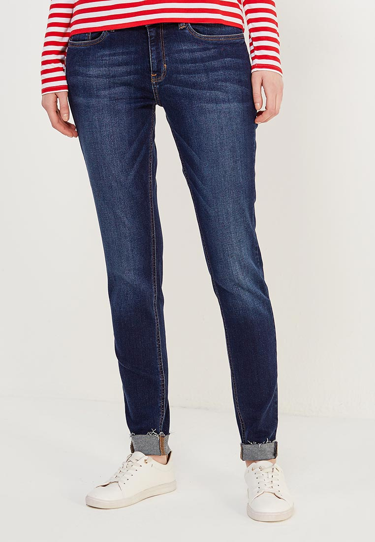 Зауженные джинсы Q/S designed by 41.802.71.1111
